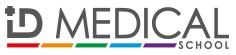 ID Medical School business card