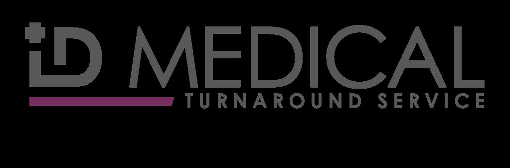 ID Medical Turnaround Service
